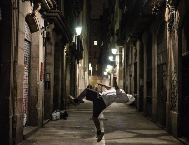 Secret Barcelona - Night out