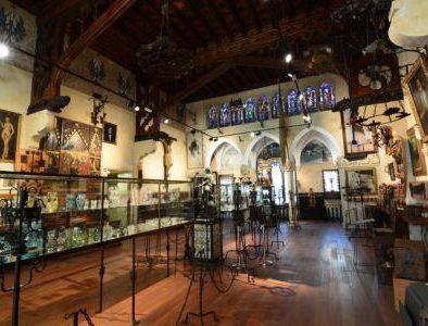 Museum Cau Ferrat sitges