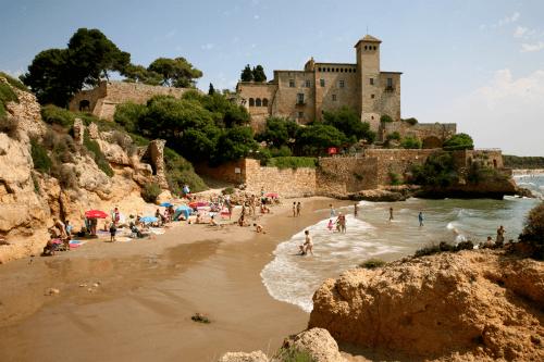 Tarragona tour