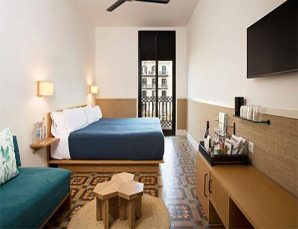 Casa bonay chambre