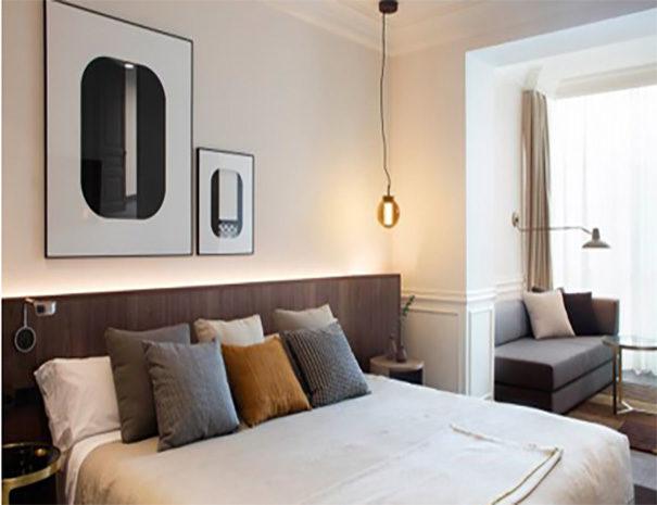 H10 Casa Mimosa room
