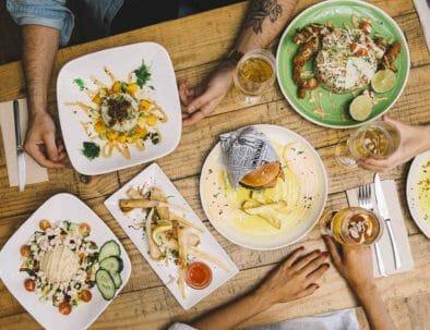 Tapas food tour in Barcelona