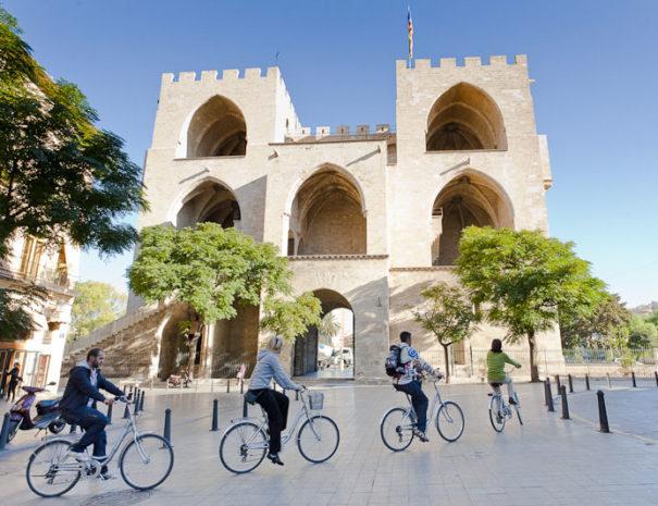 bicicleta-tour-valencia