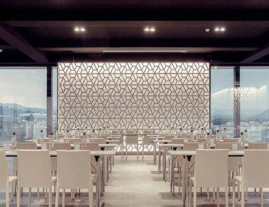 sala de reuniones con luz natural barcelona