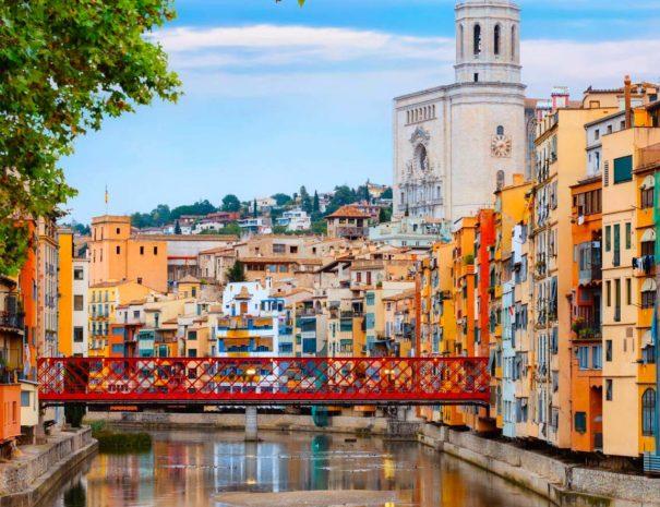 Visita guiada privada en Girona