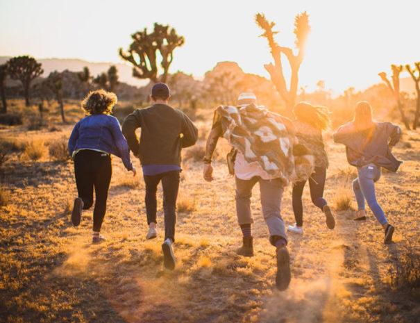Cadaques group treasure hunt