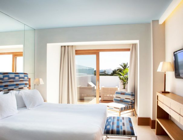 Formentera Gecko Hotel room