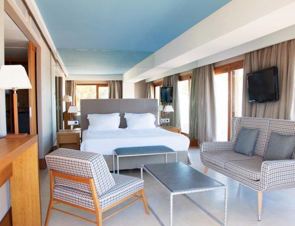 Formentera Gecko Hotel suite