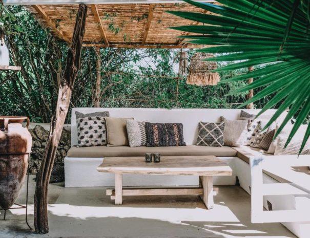 Ibiza Can Sastre suite