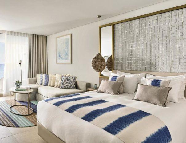 Ibiza Nobu suite