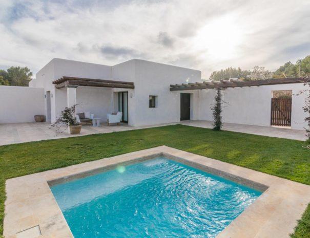 Ibiza safragell private pool