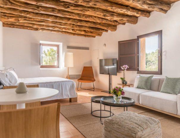 Ibiza safragell suite