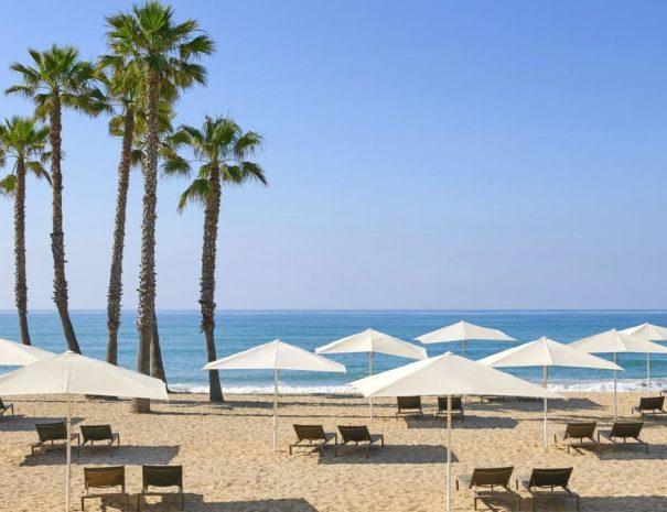 Meridien ra beach hotel spa private beach