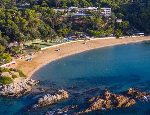 hotel santa marta catalonia