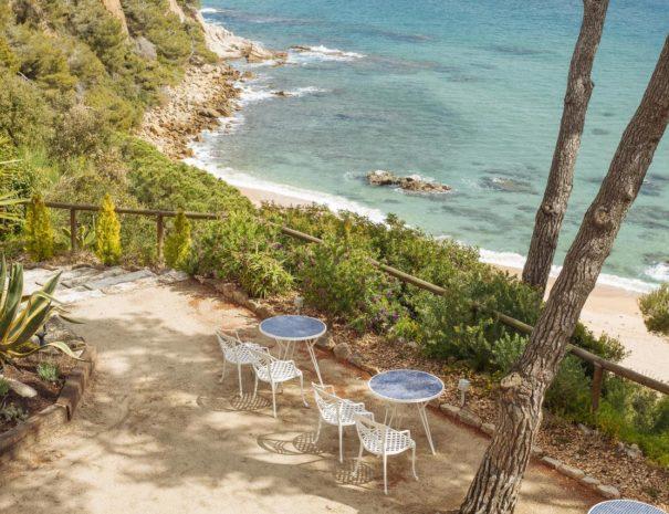 Santa marta hotel catalonia beach