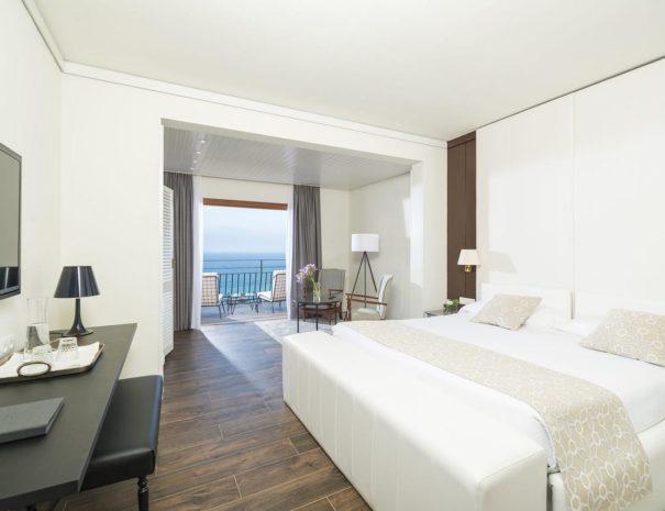 hotel santa marta room