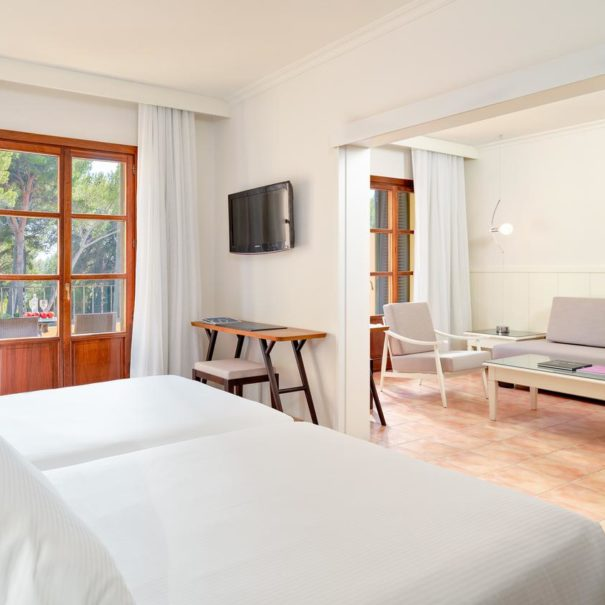 Suite in H10 Punta Negra in Mallorca