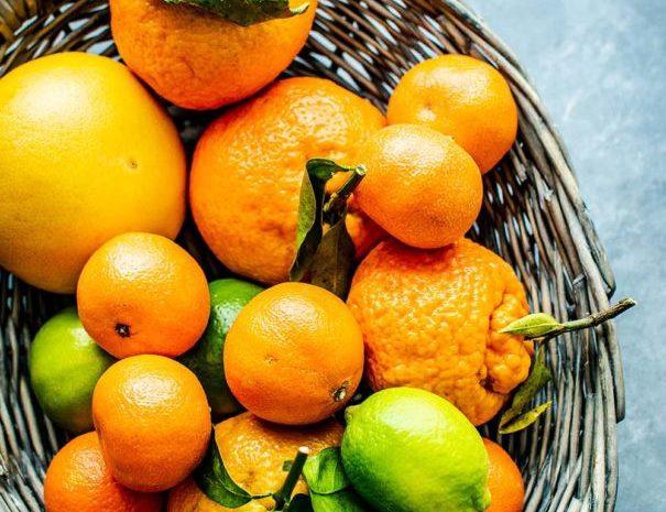 Oranges de Majorque