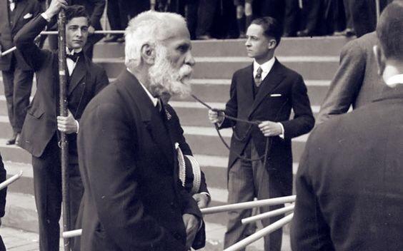 Gaudi-in-1926