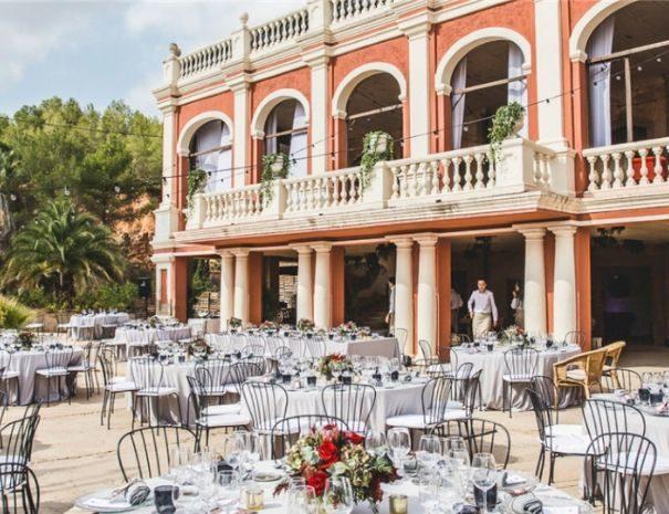 Historical venue in Catalonia