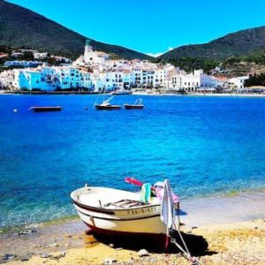 Private tour in Cadaques