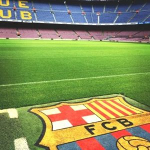 Campnou private tour with a journalist