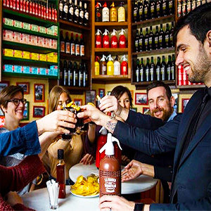 best tapas tour by locals barcelona