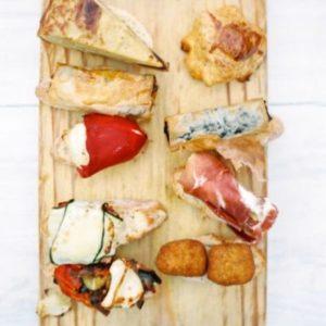 Food Tour ibiza