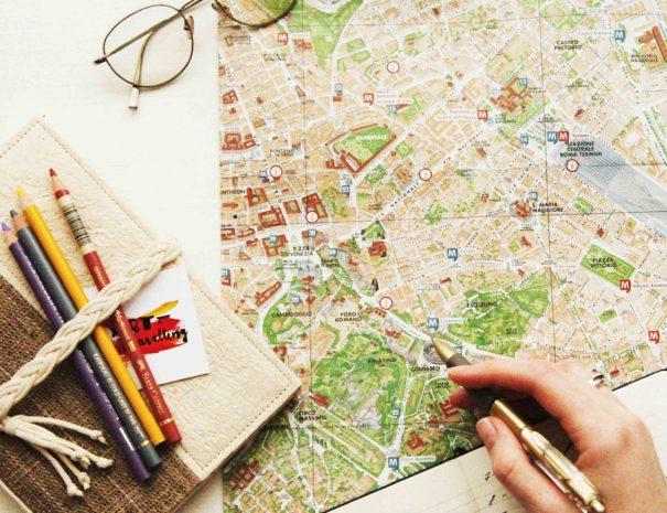 Especialista en búsqueda de espacios para eventos y recepciones en Barcelona y España