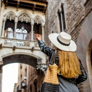 Barcelona Best private tour guided by a local