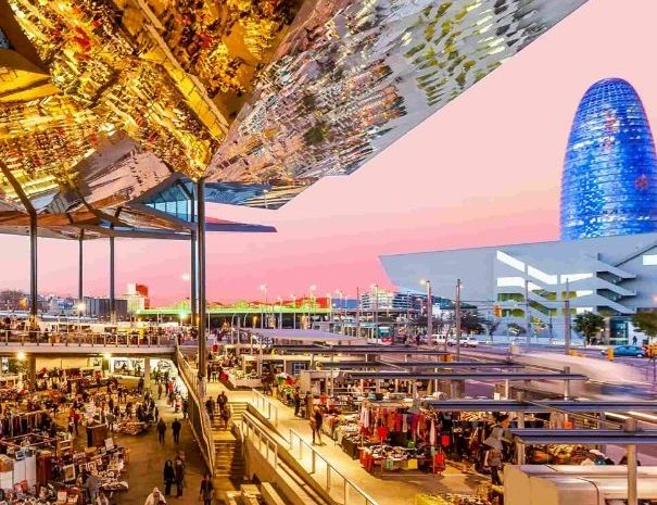 Best private tours in Barcelona