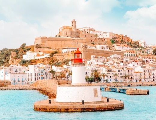 Ibiza travel agency