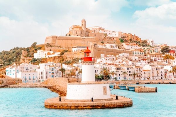 Travel agency Ibiza