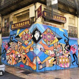 Street-art-valencia-corner-street