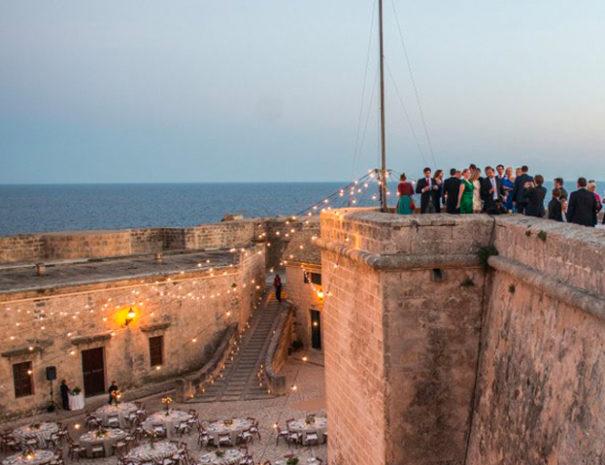 Mallorca venue finder castle