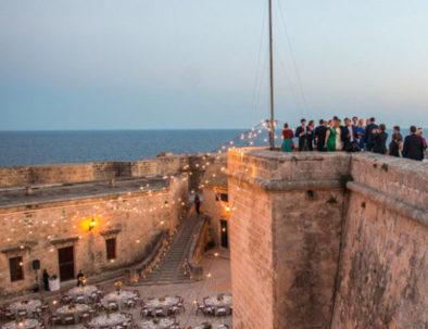 Evento corporativo en un castillo de Mallorca