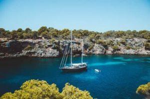 boat tour mallorca