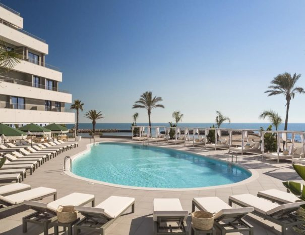 me sitges hotel for corporate events in Spain