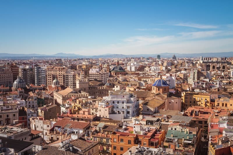 Séminaire d'entreprise à Valence