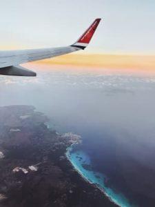 flight mallorca