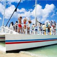 boat party barcelona