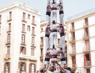 top fun activities barcelona