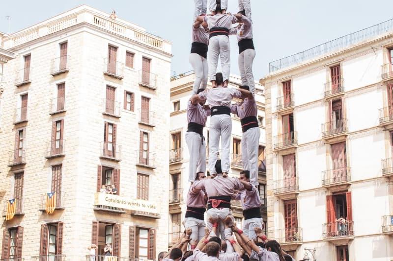 Top 10 Activités Insolites Barcelone