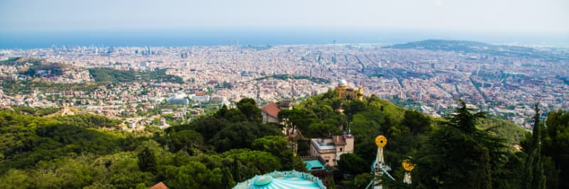 barcelona incentive destination
