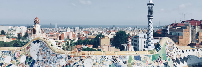 360 must see tour in barcelona