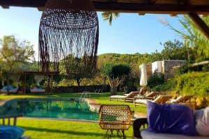 Agrotourisme Ibiza - Es cucons