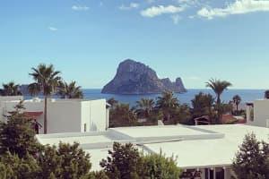 Agrotourisme Ibiza - Petunia