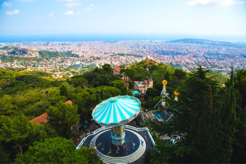 top 10 must-sees barcelona christmas 2020