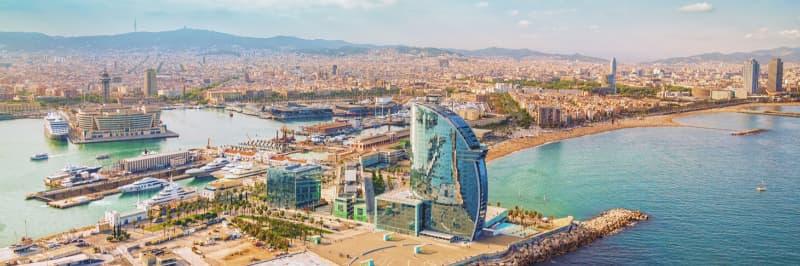 Agence Réceptive Barcelone