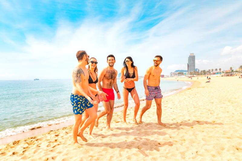 DMC travel agency Spain